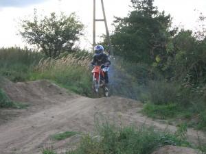 KTM 50 SX