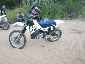 KTM 500 MX